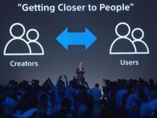 索尼新掌门看好黑科技发力点:5G、AI、影像传感