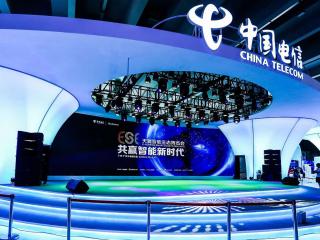 打造8k沉浸式娱乐体验 中国电信和华为联合发布云VR产品