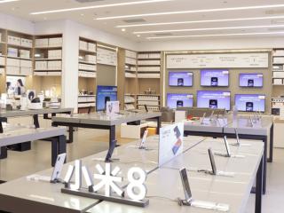 开放零售体系,小米之家年内将开到700家店