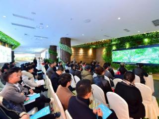 新津县举行社区规划师主题分享暨聘任结对仪式