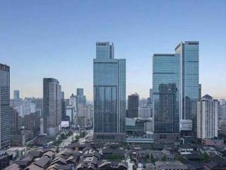 引进龙头企业 构建现代金融支撑成都市建设路发布总部经济发展规划