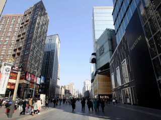 涉企事项明年成都均可网办,营商环境成城市竞争关键