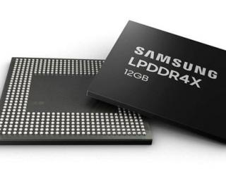 3.14虎哥晚报:12GB LPDDR4X手机内存量产;索尼公布Z9G售价