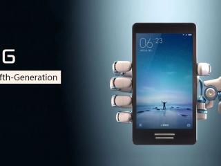 中国电信拨通首个5G电话 上网速度可达400Mbps
