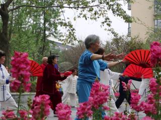 短视频《社区治理我点赞》丨带你领略美丽宜居·花园晋阳的魅力!
