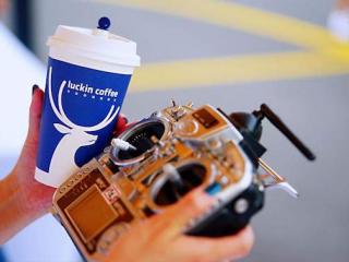 徐露:22亿烧出1687万用户!瑞幸咖啡获客怎么正确花钱?