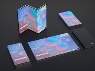 8.15虎哥晚报:三星双折叠手机专利获批;曝索尼明年2月发布PS5