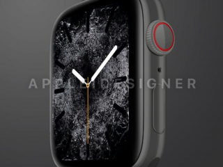 8.20虎哥晚报:第五代Apple Watch曝光;传阿里收购网易考拉谈崩
