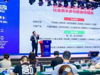 园区中国董事长梁椿:园区经济要因地制宜