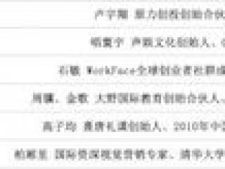 活动汇丨成都 9 月科技互联网创业活动推荐