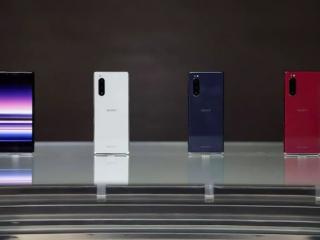 柏林IFA大展:索尼新品黑科技带来怎样启示?