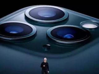 iPhone 11 最低5499元但无5G,你会买吗?