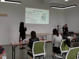 2019年成都市社会组织发展专项基金评审会启动
