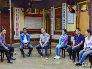 总有一段旅程,令我们心之所向——交通银行四川省分行的扶贫攻坚路