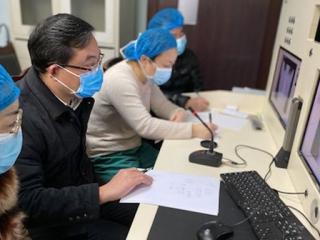 虎哥实验室 | 5G+防疫复工,这些硬核科技好接地气