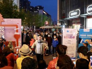 安逸郫都:街頭藝術動起來,消費市場旺起來
