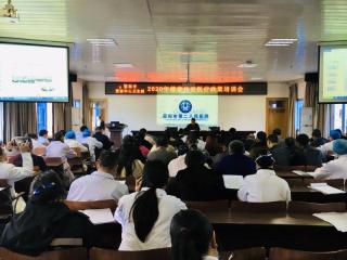 簡陽賈家中心衛生院深入推進2020健康扶貧工作