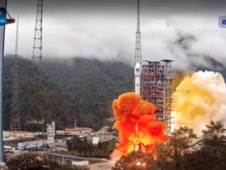 「收官之星」发射成功,北斗卫星全球导航真的来了