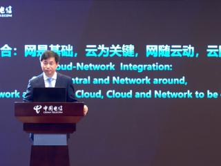 引领全球5G SA产业  打造云网融合最佳实践