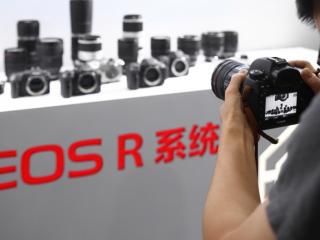 佳能摄影大篷车2020成都站感受:技术造就更强大的轻便拍摄利器