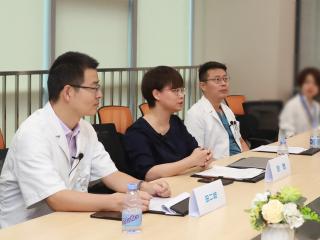 多学科联合诊疗 助力生殖未来