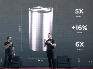 9.23虎哥晚报:特斯拉发布无极耳电池;iPhone 12入门款或降配