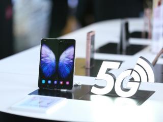 融合折叠屏和5G,三星W21 5G在四川首销