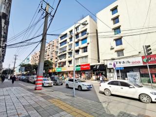 华阳富民路3月开始整治 工期一年