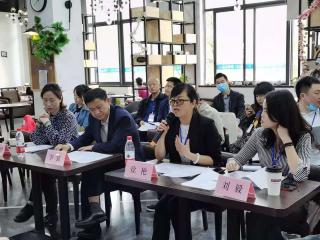 """贵阳市""""高企进高校""""活动在电子科技大学成功举办"""