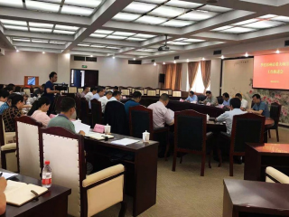 彭州市成立重大项目金融顾问服务团 引金融活水浇灌重大项目