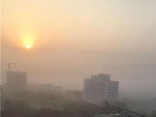 未来三天 四川持续静稳不利污染气象条件