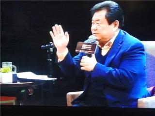 徐沛东成都讲创作:经典来不得半点虚假