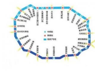 """成都地铁7号线正线完成""""热滑"""" 预计今年年底通车"""