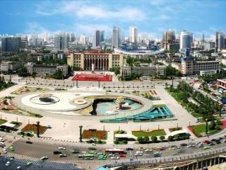 成都市第十三次党代会闭幕|建设国家中心城市 成都再出发!