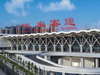 9月25日起 城北客运中心始发37条客运班线调整至东站汽车站