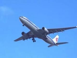 成都实施国际客货运航线拓展计划 将提高到全球旅游目的地航班密度