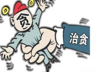 """获刑四年 凉山""""清卡行动""""中被开除公职第一人宣判了"""