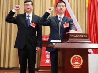 陈茂禄当选彭州市人民政府市长