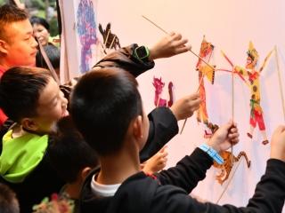 巴蜀文化名家助阵  嘉宝业主艺术节进入高潮