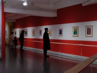 匯聚155幅經典畫作 夏加爾西南首展亮相蓉城