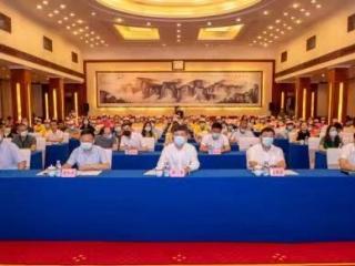 永远跟党走 奋斗新征程——第29届四川省青少年爱国主义读书教育活动启动仪式在蓉举行