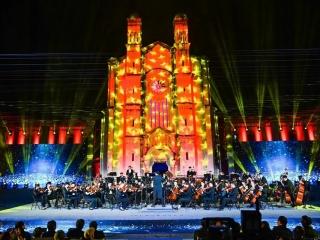 每一首都值得单曲循环 20首成都大运会推广歌曲在彭州揭晓