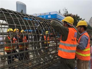 三环路扩能提升改造 琉璃立交明年8月上下桥无需再绕行