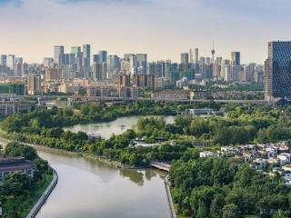开启建设美丽宜居公园城市新征程丨专访成都市委组织部、市委社治委相关负责人
