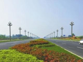 天府大道春节前直通仁寿城区 成仁两地缩短至30余公里