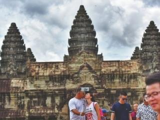 四川和暹粒旅游合作可做大文章